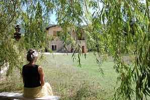 Silent Meditation Retreat in Assisi